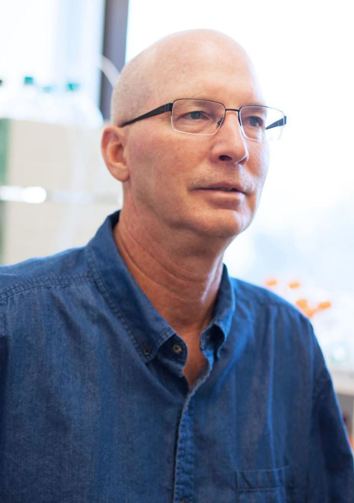 Dr. Kim Janda, Scripps Research Institute