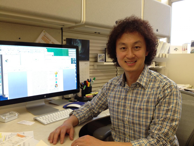 Hang Xiao, University of Massachusetts at Amherst