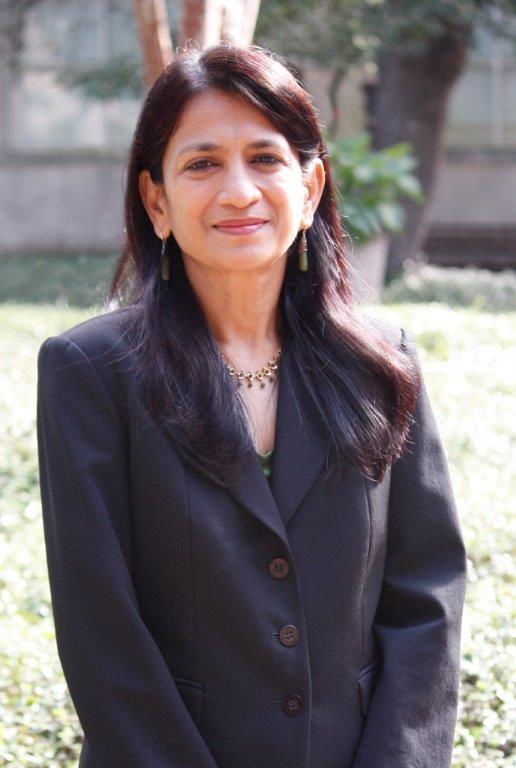 Rupa Iyer, University of Houston