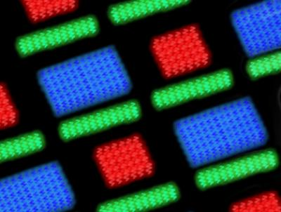 Building 'OLEDs' from the ground up for better electronics