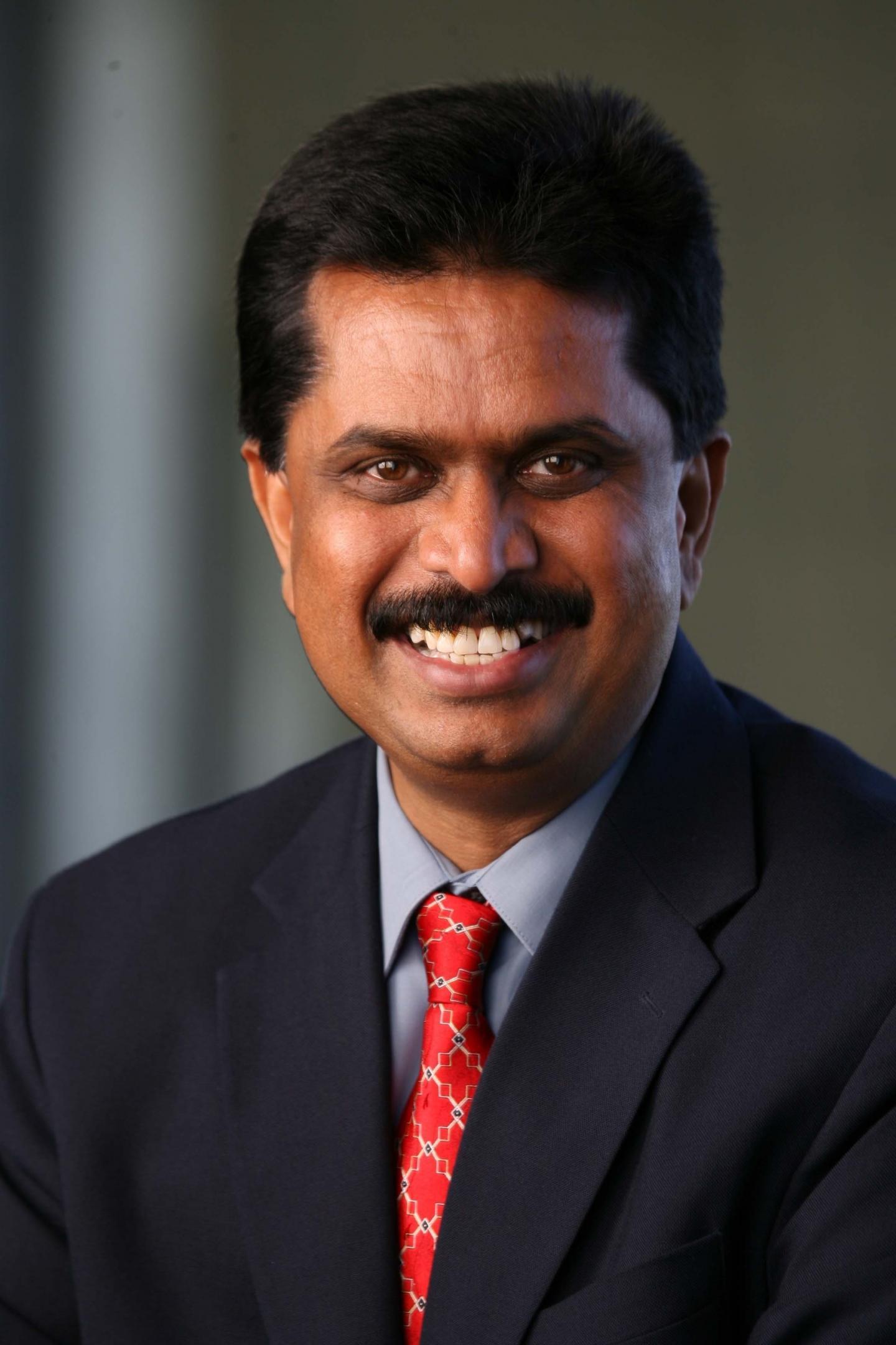 Anumantha Kanthasamy, Iowa State University
