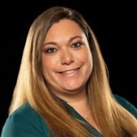 Erica Weber, Ph.D., Kessler Foundation