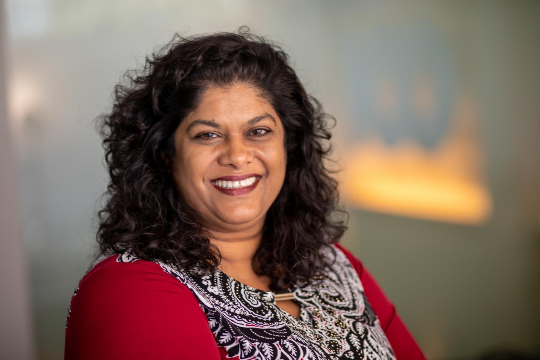 Ashwani Weeraratna, Ph.D.