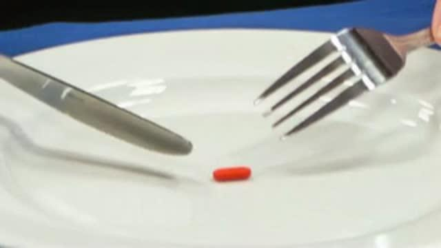 Salk Scientists Made a More Effective Diet Pill