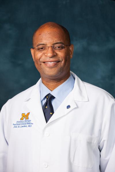 John M. Carethers, University of Michigan