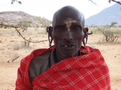 An Older Nomad