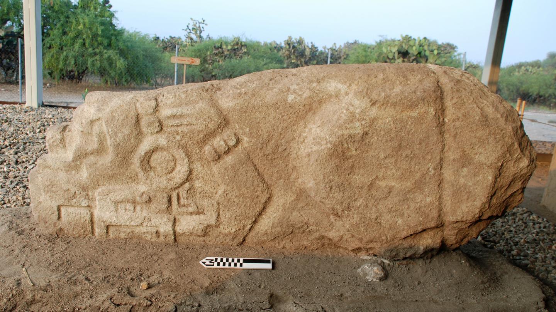 Crocodile Stone
