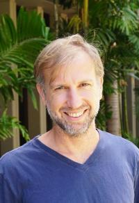 Jack Barile, University of Hawai'i