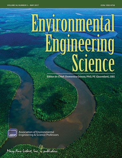 <i>Environmental Engineering Science</i>