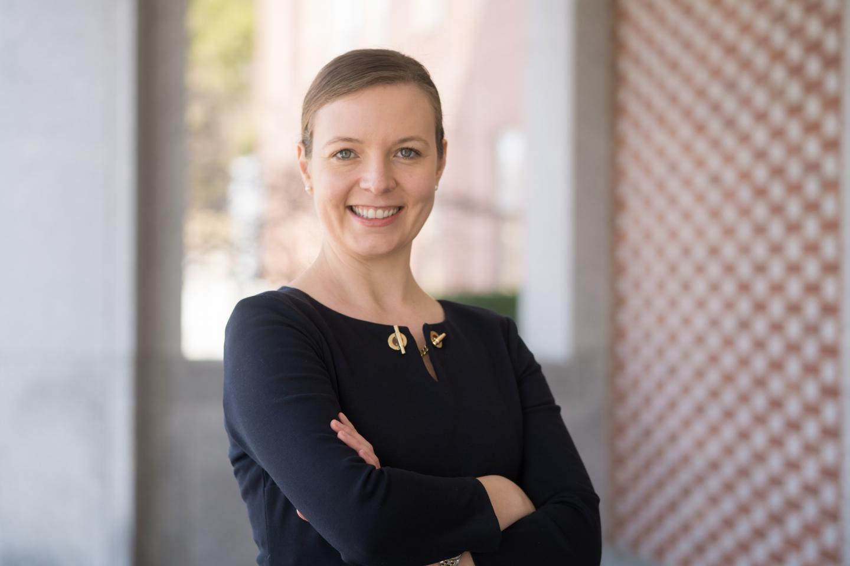 Katherine Mirica, Dartmouth College