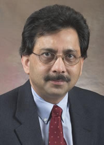 Salman Hyder, University of Missouri