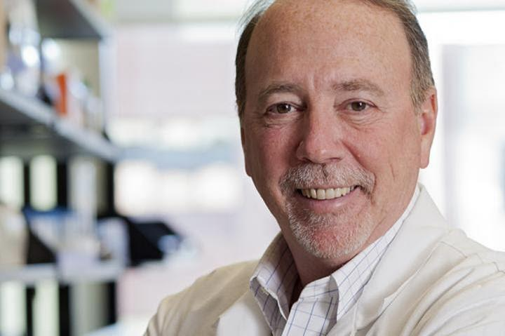 Stephen Ethier, MUSC Hollings Cancer Center