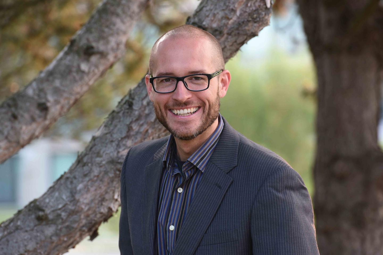 Nathaniel Gabor, University of California - Riverside
