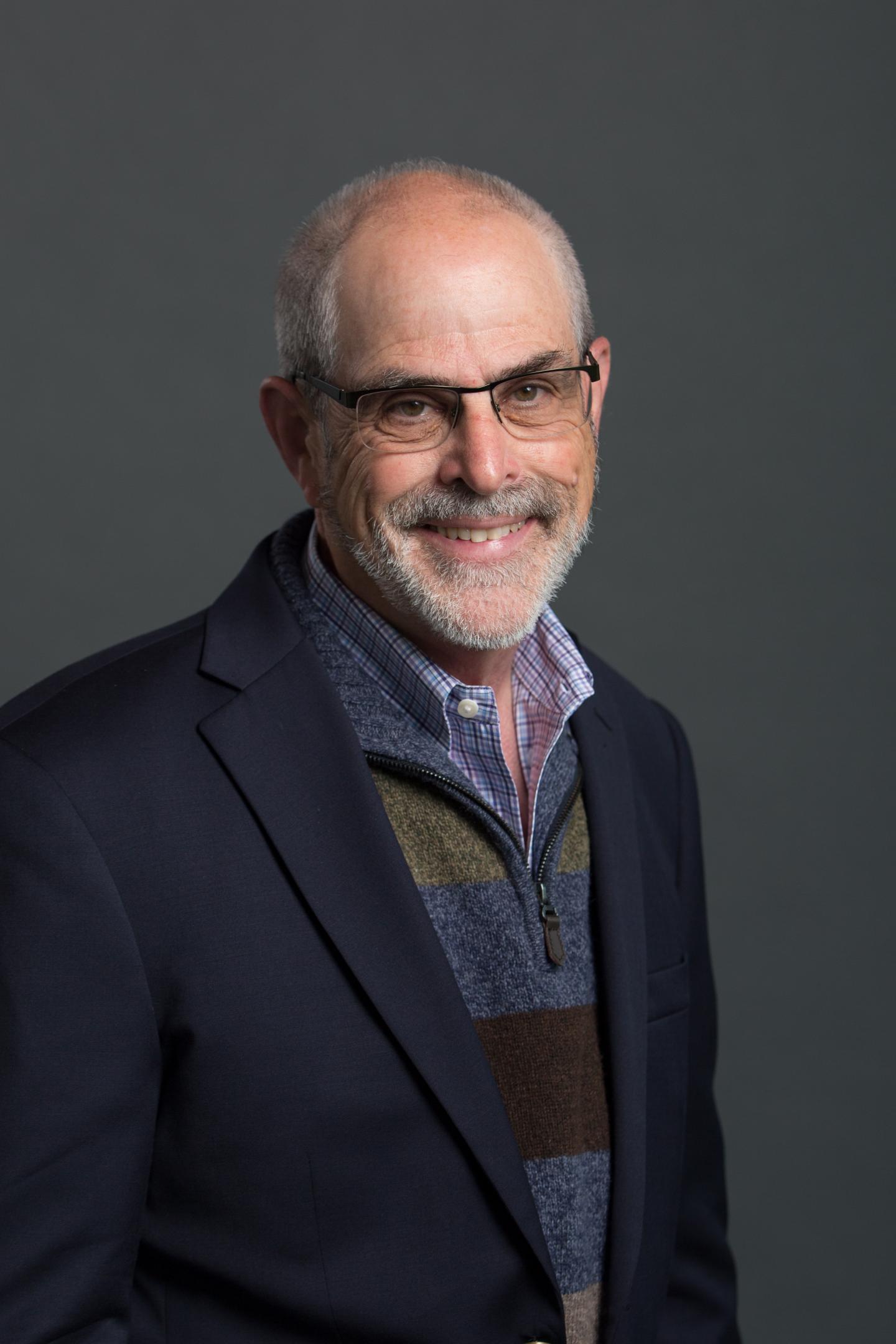 Richard M. Frankel, Regenstrief Institute
