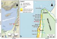 Submerged Neolithic Settlements off the Carmel Coast, Israel