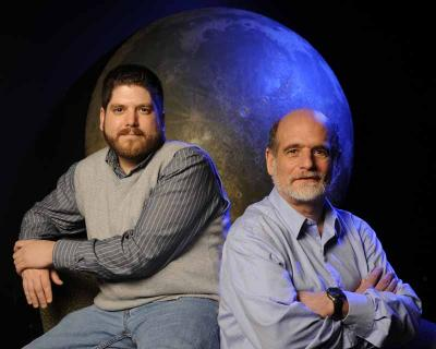 Astronomers Discover Scaled-Down Jupiter and Saturn in a Faraway Solar System Like Our Own (1 of 3)