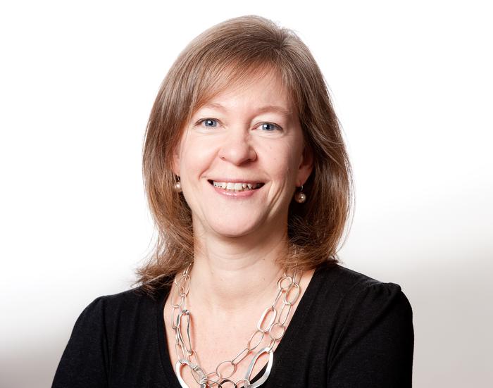Marie-Élise Parent, researcher at INRS