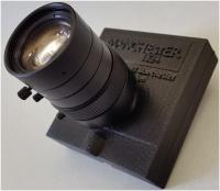 SCAMP-5d vision system