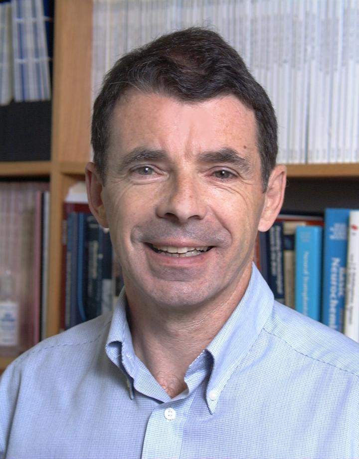 Professor Ian D. Duncan, University of Wisconsin-Madison