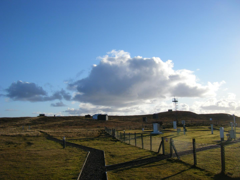 Lerwick Observatory