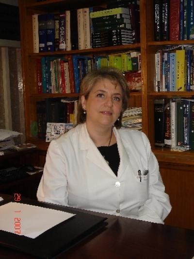 Cristina Campoy