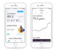 GeroLifespan App