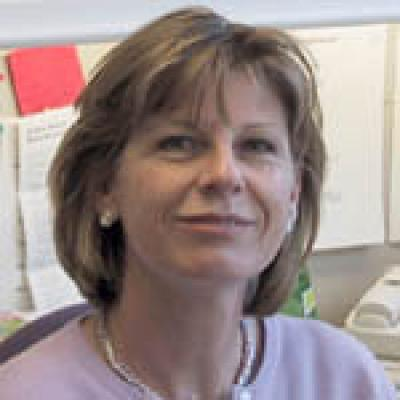 Ulrike Heberlein, University of California - San Francisco