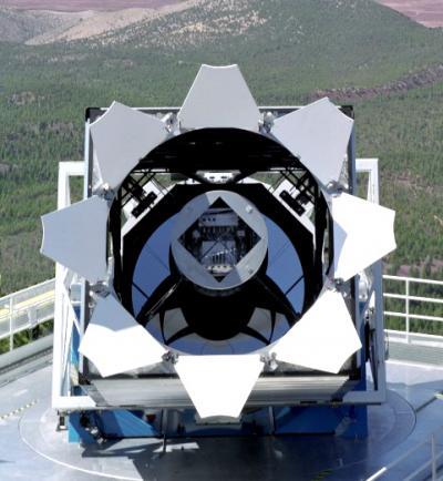 Sloan Telescope