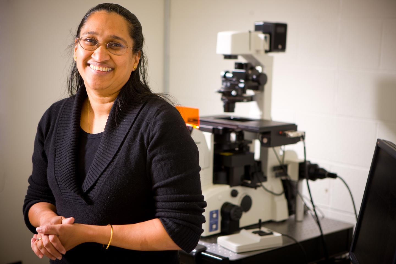 Shermali Gunawardena, University at Buffalo