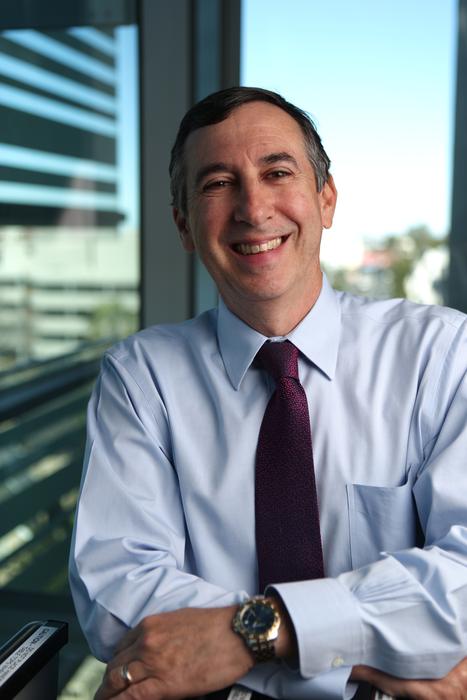 Michael Boyer MBBS, FRACP, PhD