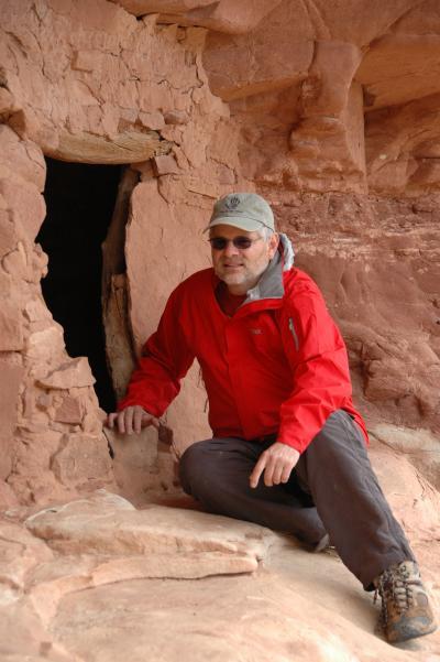 Psychologist David Strayer, University of Utah