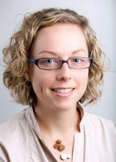 Nathalie Fontaine, Indiana University