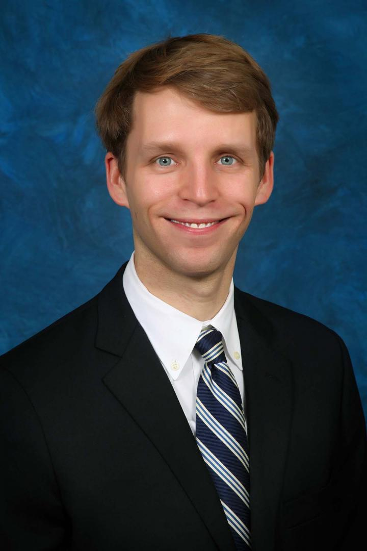 William Stokes, MD, University of Colorado Cancer Center
