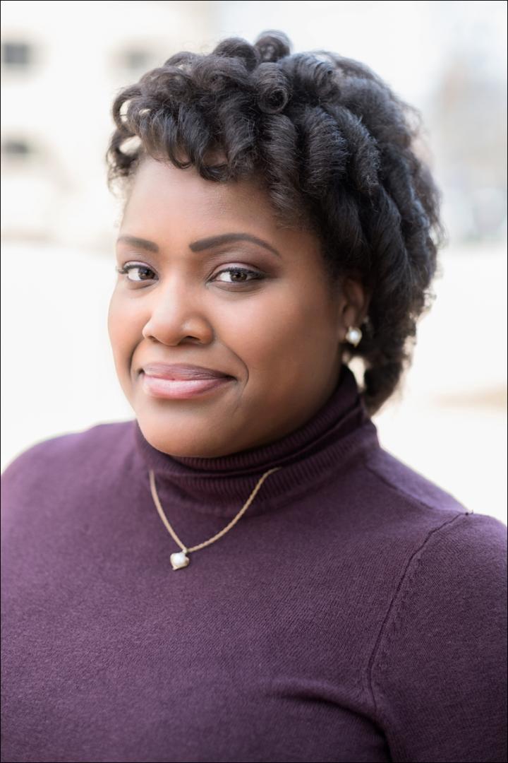 Monique Luisi, University of Missouri