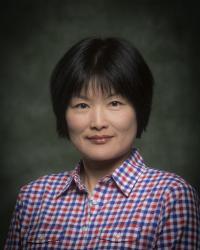 Sha Jin, Binghamton University