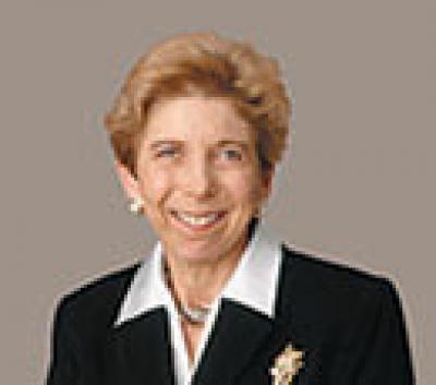 Ellen R. Gritz, Ph.D., University of Texas M. D. Anderson Cancer Center