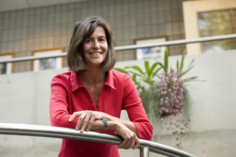 Maria Harrison