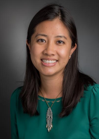 Jacqueline Garcia, MD