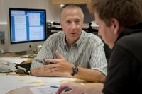 Eric Kool and Florent Samain, Stanford University