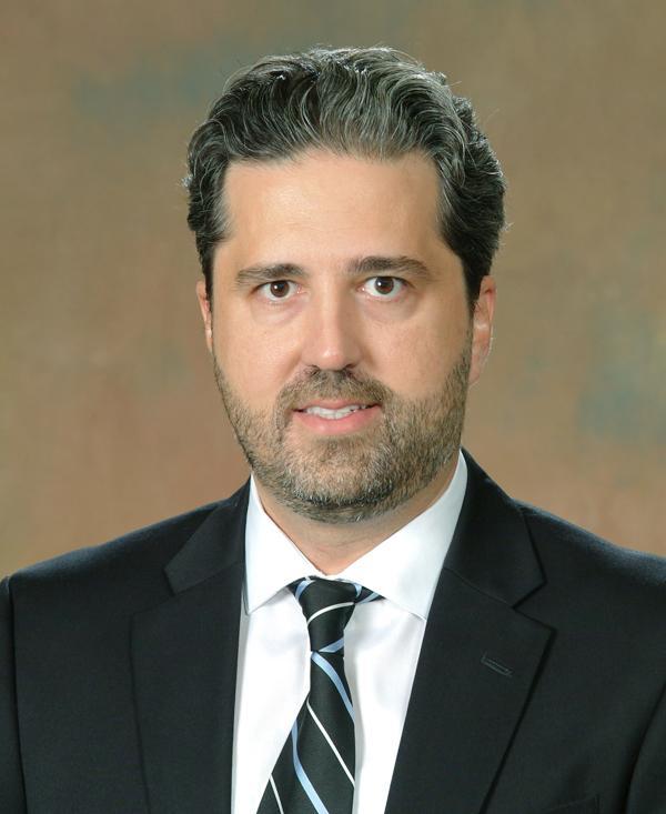 Dr. Huseyin Cavusoglu, University of Texas at Dallas