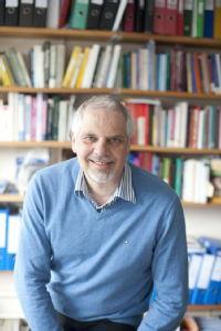 Dieter Wolke, Univeristy of Warwick