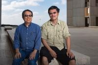 Kuo-Fen Lee and Zhijiang Chen, Salk Institute