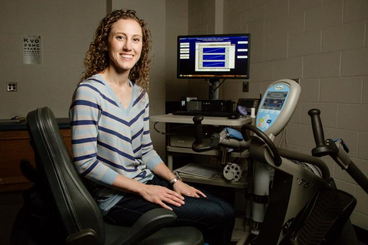 Lara Pilutti, University of Illinois at Urbana-Champaign