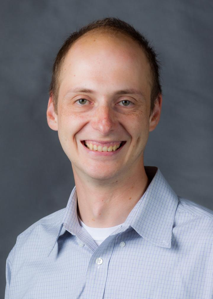 Scott Geyer, Wake Forest University