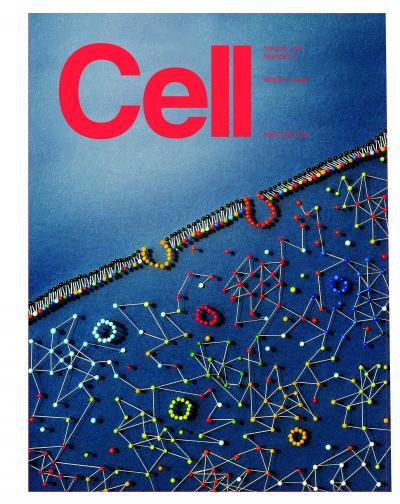 <i>Cell</i> Cover