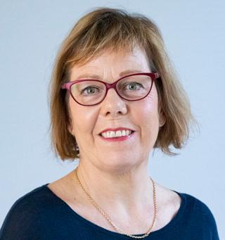 Lena Havstam Johansson, University of Gothenburg