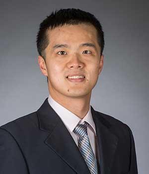 Yiyu Shi, University of Notre Dame