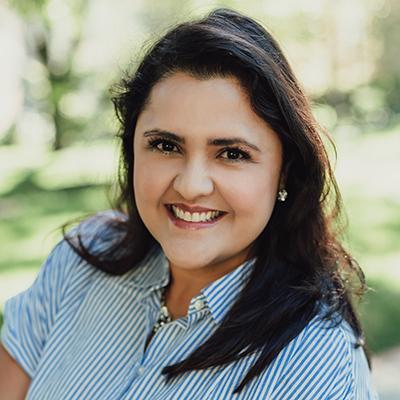 Dr. Angie Zapata, University of Missouri-Columbia