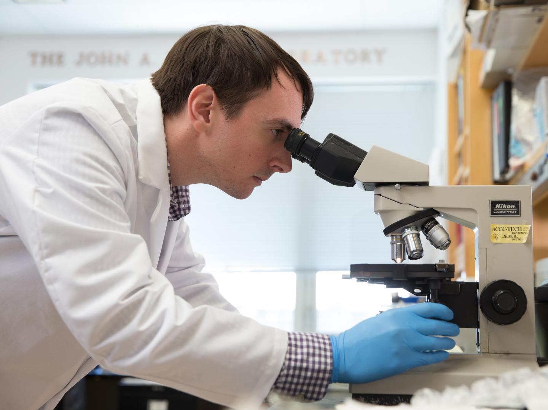McLean Lab of Genetic Neuropharmacology