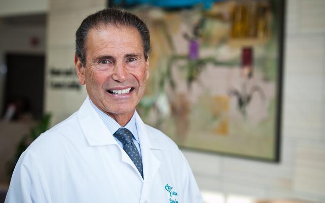Barry Greenberg, UC San Diego School of Medicine and UC San Diego Health